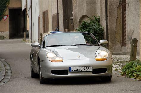 Porsche Carrera Boxster by Porsche 986 Boxster Und 996 Porsche Carrera 4s Cabrio