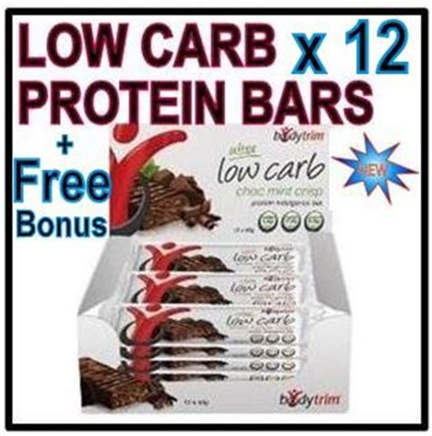 top protein bars for weight loss fast weight loss bodytrim protein bars bodylicious low