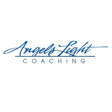 light coaching logos website design and development