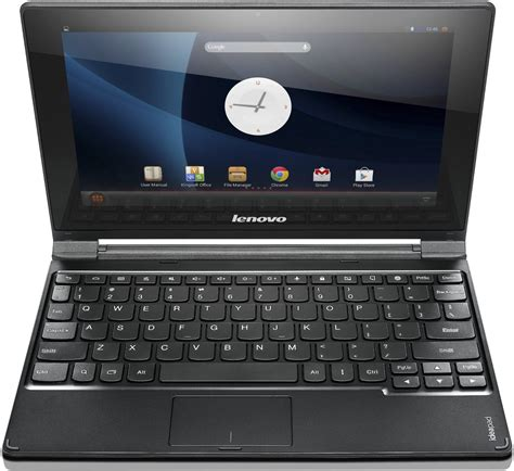 lenovo india launches ideapad a10 android netbook for inr 19 990 androidos in