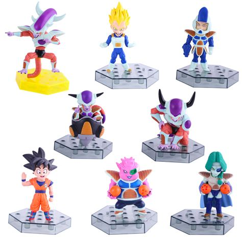 Figure Set 6 Pcs Majinboo collectible figurines promotion shop for