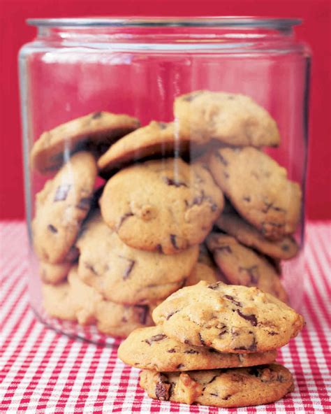 quick cookie recipes martha stewart