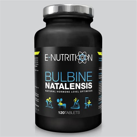 Best Liver Detox On Steroid Cycle by Bulbine Natalensis 120 Tablets 2000mg Anabolic