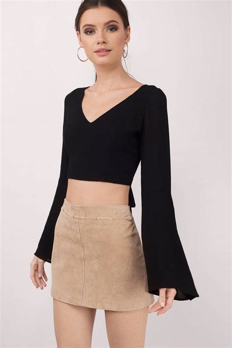 Bell Sleeve Top top bell sleeve top festival top bell