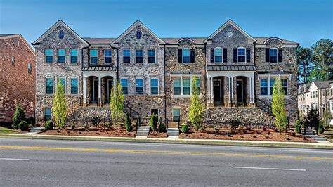 luxury home builders in atlanta ga atlanta new homes atlanta home builders calatlantic homes