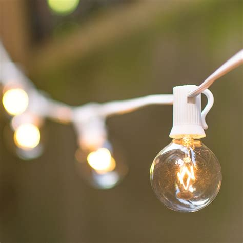 battery outdoor string lights 100 battery operated umbrella string lights patio ideas