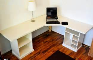 Diy Gaming Computer Desk Plans Corner Computer Desk Plans Hostgarcia