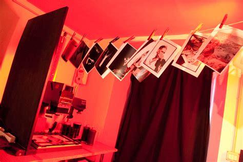 oscura sviluppo sassi fotografa oscura