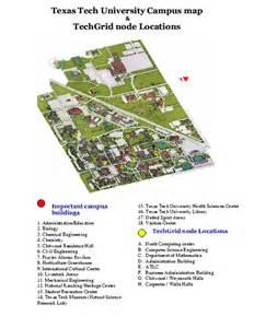 tech map pdf tech map lubbock tx mappery