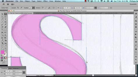 illustrator tutorial transparency illustrator pen tool tutorial part 2 youtube