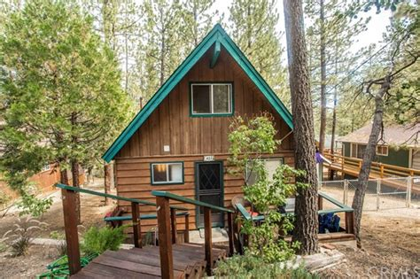 a frame cabins for sale sugarloaf a frame cabin in big bear for sale