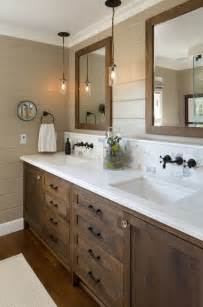 country bathroom cabinets 25 best ideas about country bathroom vanities on