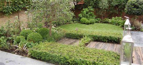 south west london garden belderbos