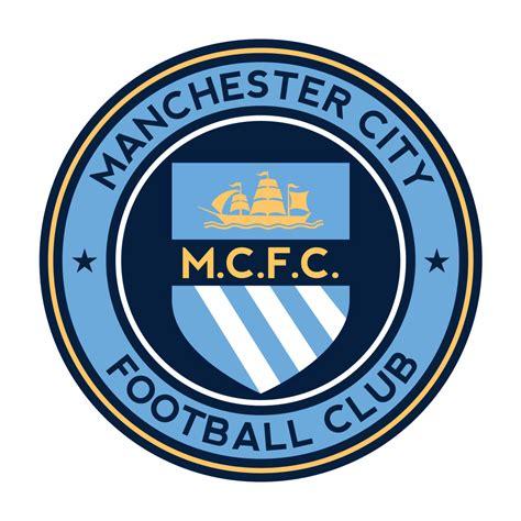 manchester city  logos