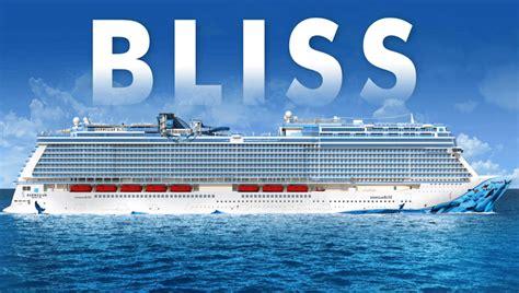norwegian cruise ship bliss first look at norwegian bliss cruise maven