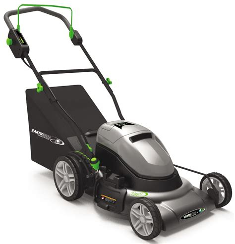 lightweight electric lawn mower best cordless electric lawn mower reviews small lightweight