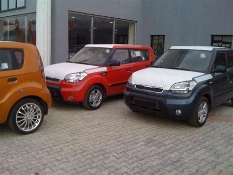 How Much Does A New Kia Soul Cost Kia Motors The New Kia Soul 2010 Model Car Talk Nigeria