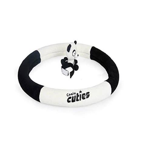 volante panda panda copilote house de volant panda peluche panda 224