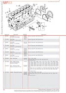 mf 35 wiring diagram golkit
