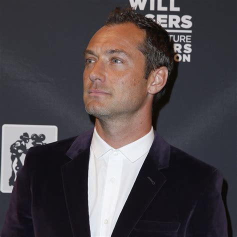 Jude Laws Ex Burgled On Of Breaking And Entering Premiere by L Ex De Jude Se Confie Pour La Premi 232 Re Fois
