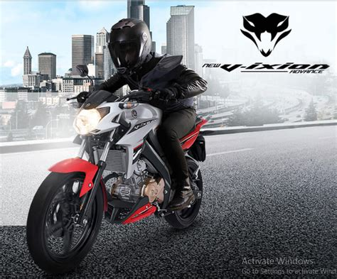 desain lu new vixion pilih motor yamaha vixion atau byson informasi dan tips
