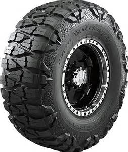 Nitto All Terrain Truck Tires Nitto 40448 Mud Grappler Mud Terrain Lt Tire 37