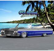 Chevy Impala LowRider Vt By Klimentp On DeviantArt