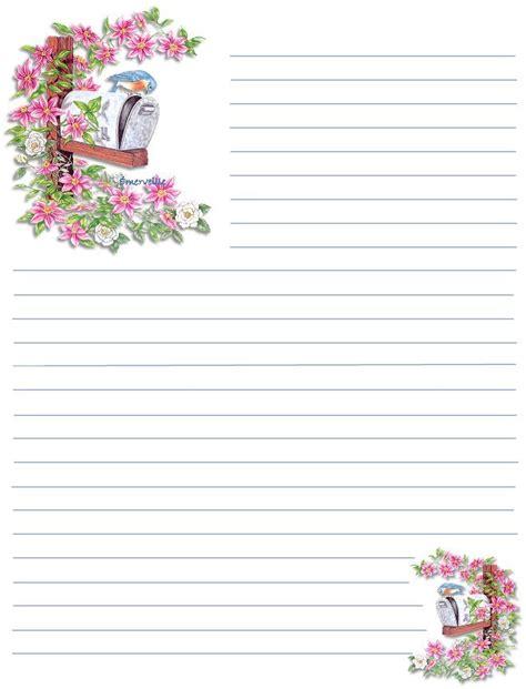 beautiful writing paper beautiful japanese paper writing letter beautiful