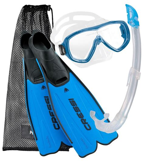 Alat Snorkling Kacamata Snorkling Diving Kode C jual alat snorkeling cressi rondinella cahaya dive shop