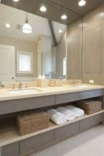 Houzz Bathroom Design by Contemporary Bathroom