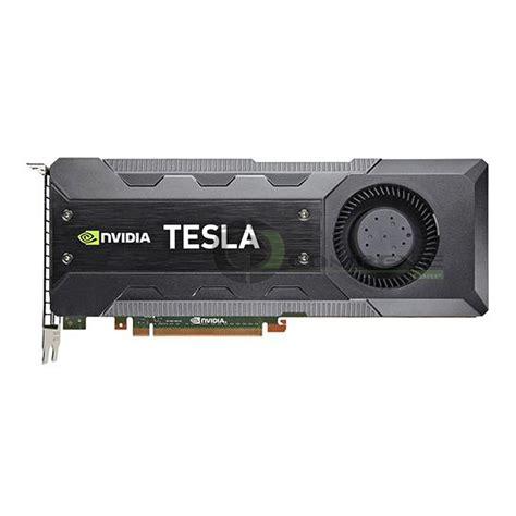 Tesla Compute Cluster Nvidia Tesla K20c 5gb Gpu Computing Accelerator Ibm