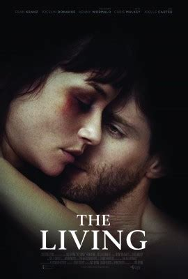 new thrilling film drama the living uses blackmagic cinema