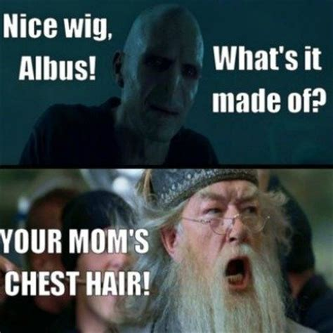 Funny Mean Memes - harry potter mean girls memes funny pictures images