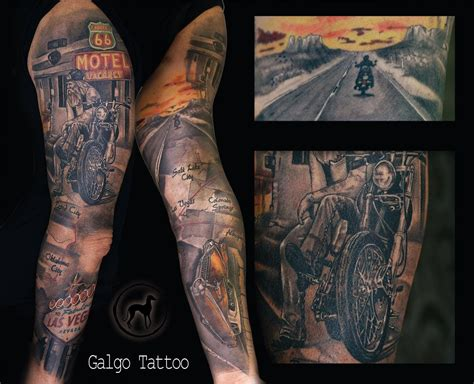 testament tattoo route 66 by antonio limited availability at new