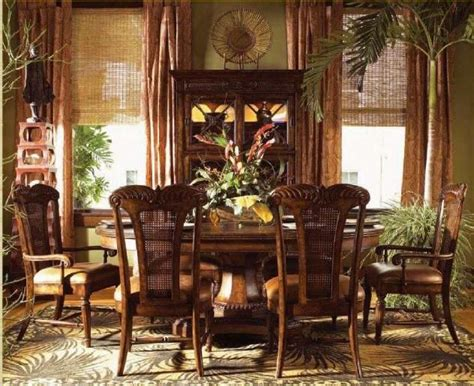 colonial dining room 1000 ideas about dining room curtains on pinterest