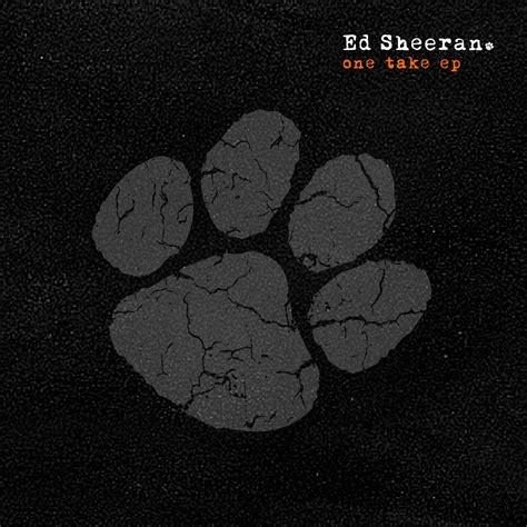ed sheeran i m on my way ed sheeran one take ep extremely talented young