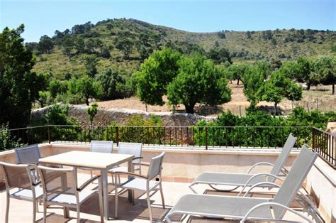 view from terrace picture of hotel rural son de mar quintueles tripadvisor event photos of son siurana