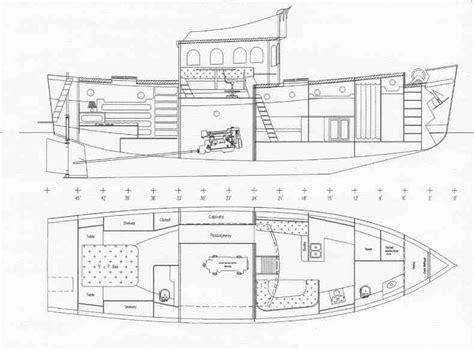 house barge plans house barge plans escortsea