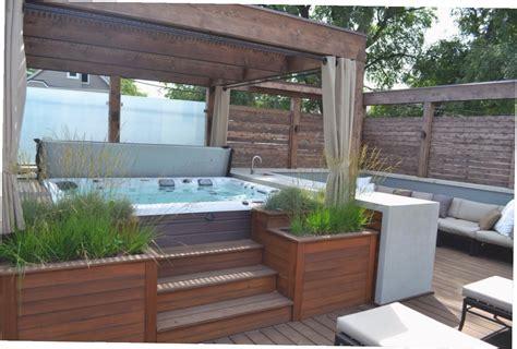 gazebo over hot tub gazebo ideas
