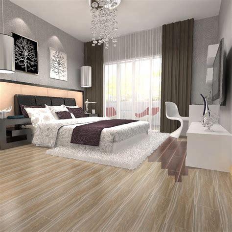 china modern design  wood kajaria floor tiles china