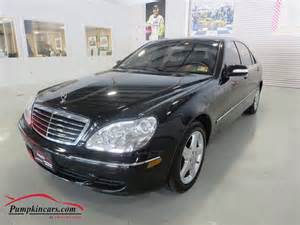 2004 S430 Mercedes In New Jersey Nj Stock No