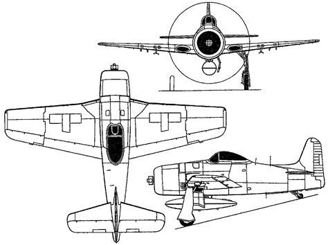 Sq 421 by Grumman F8f Bearcat Carrier Borne Interceptor