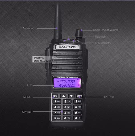 Charger Ht Mobil Untuk Baofeng Bf Uv82 Uv 82 Socket Cigarette Lighte taffware walkie talkie dual band 5w 128ch uhf vhf bf uv82 black jakartanotebook