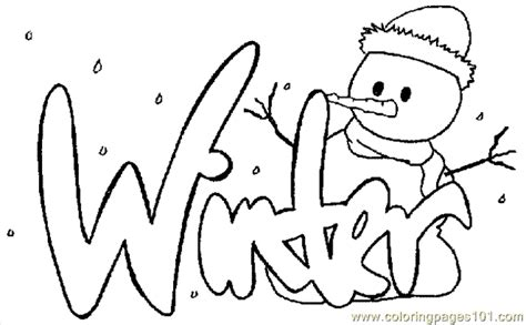 coloring pages holidays print coloring pages winter coloring page 17 entertainment