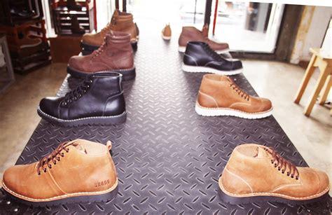 Sepatu Brodo Kemang yukka harlanda pebisnis sepatu kulit tajir bermodal rp 7