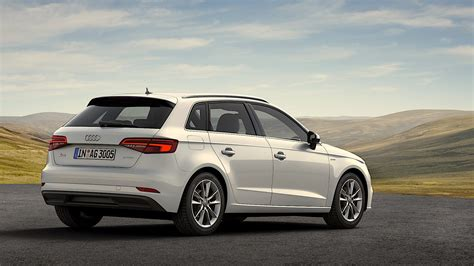 Facelift Audi A3 by Audi A3 Got A Facelift And Looks Like A Smaller A4 But
