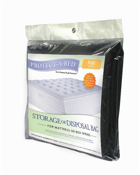 Mattress Disposal Bags by Mattress Disposal Bags