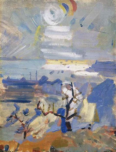 painting images john marin weehawken sequence no 30