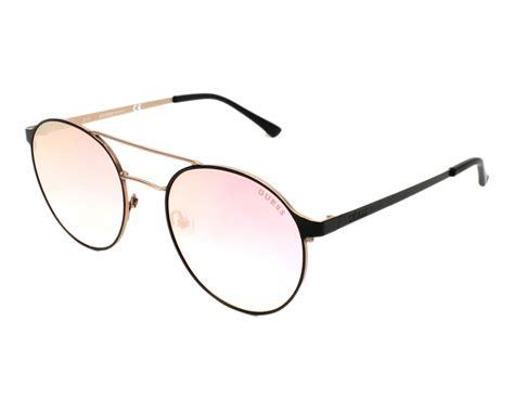 Kacamata Sunglasses 3023 Ros Gold guess sunglasses gu 3023 02u black visio net