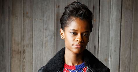 letitia wright family letitia wright biography role on black panther other